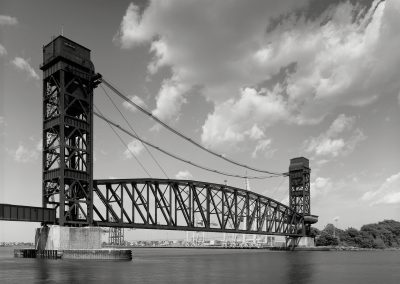 Arthur Kill Lift Bridge