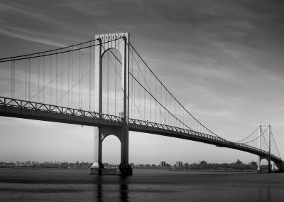 Bronx-Whitestone Bridge