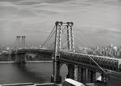 Williamsburgh Bridge