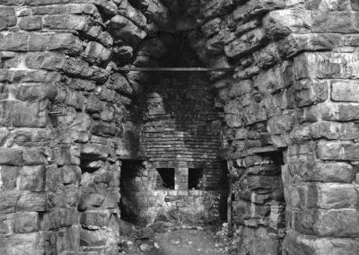 Clove Furnase Historic Site, New York