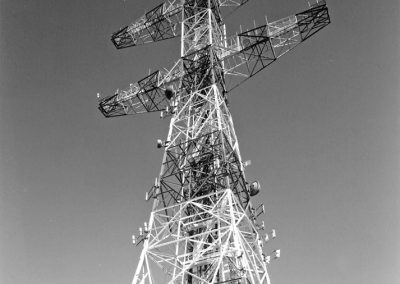 Armstrong FM Tower